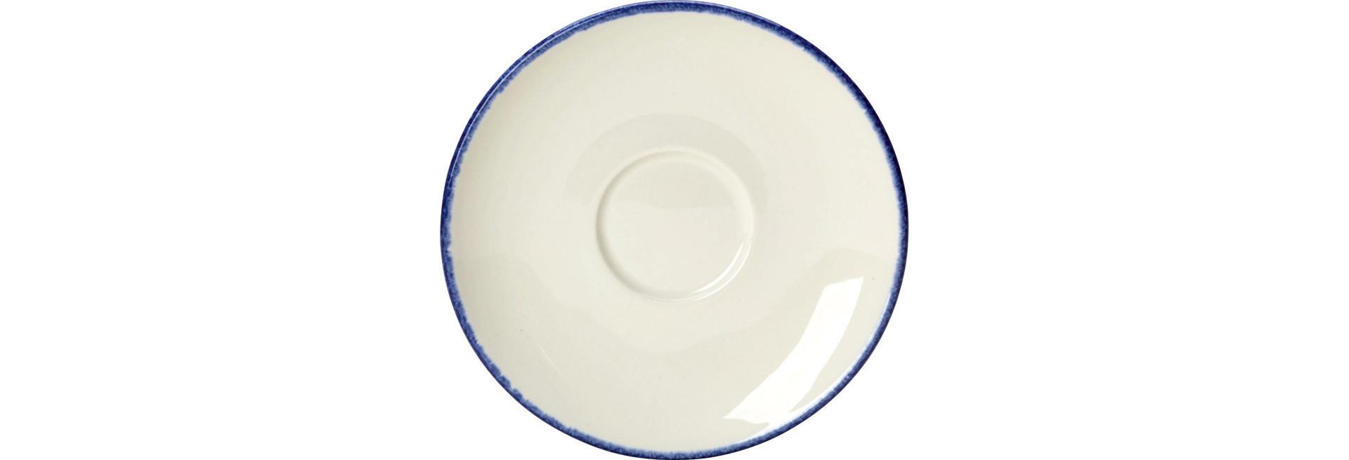 Blue Dapple, Espresso-Untertasse ø 125 mm