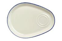 Blue Dapple, Kombi-Tray 279 mm