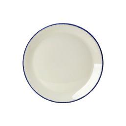 Blue Dapple, Coupteller ø 230 mm