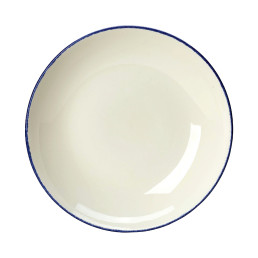 Blue Dapple, Bowl coup ø 290 mm