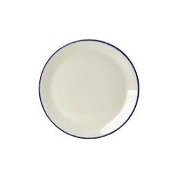Blue Dapple, Coupteller ø 203 mm