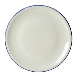 Blue Dapple, Pizzateller ø 315 mm