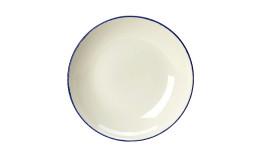 Blue Dapple, Bowl coup ø 290 mm