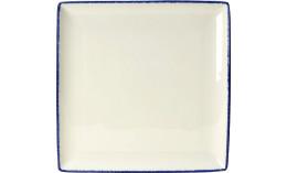 Blue Dapple, Platte quadratisch 270 x 270 mm