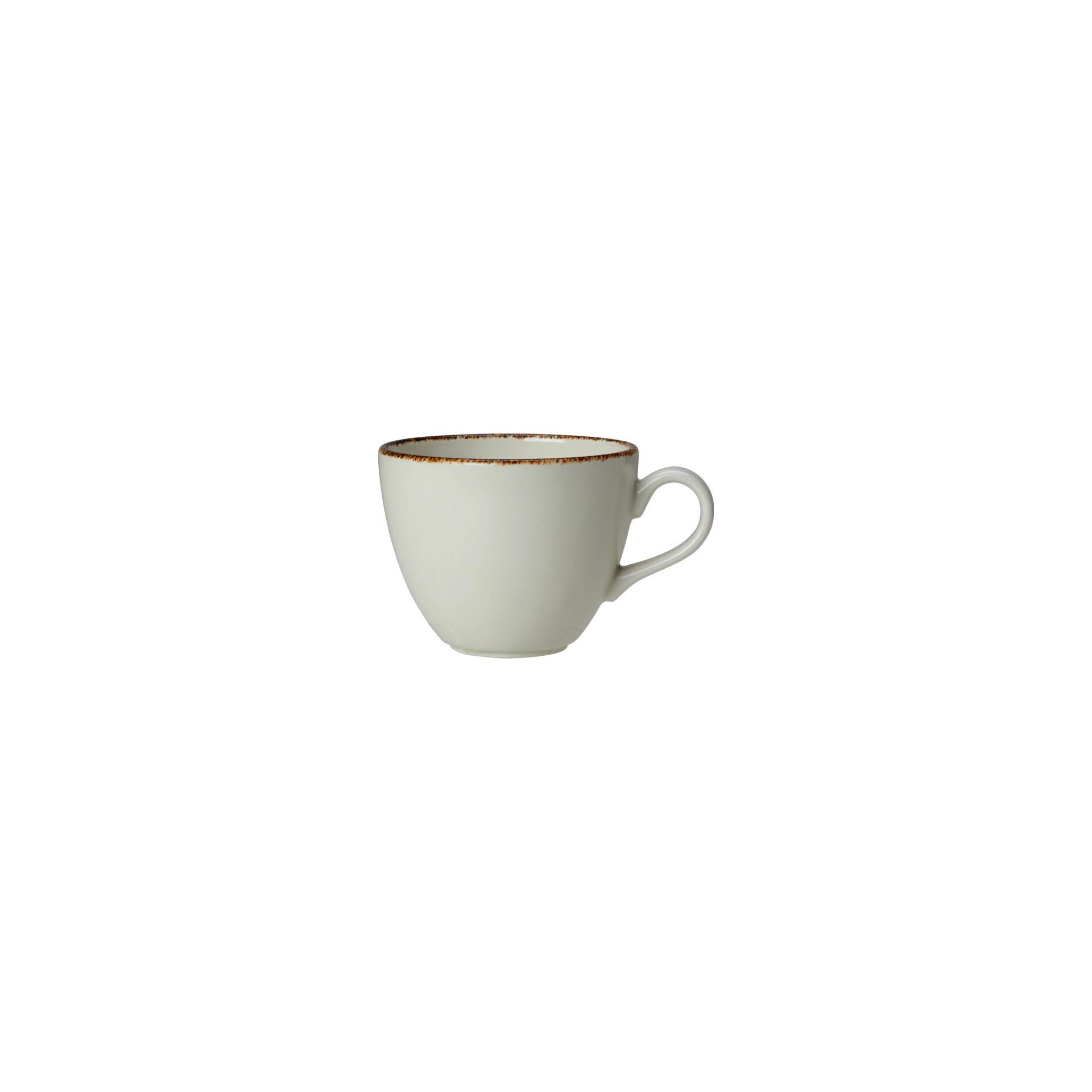 Brown Dapple, Tasse 0,35 l