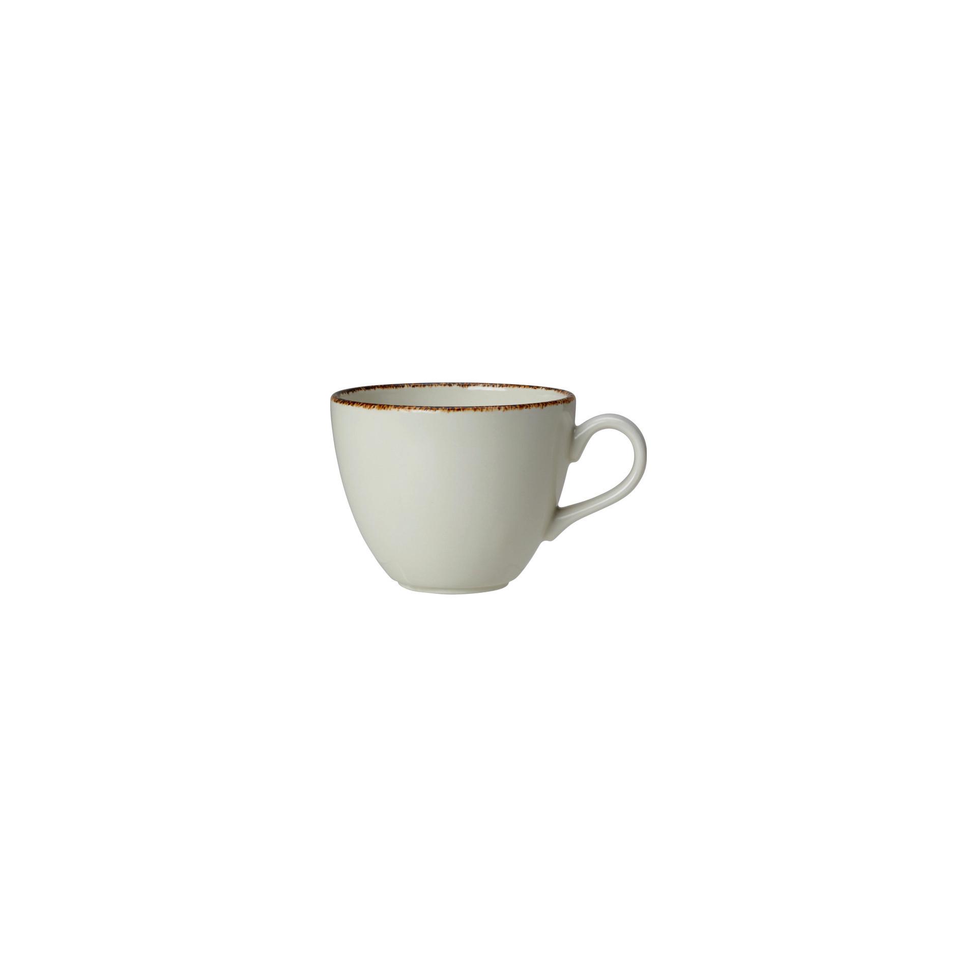 Brown Dapple, Tasse 0,29 l