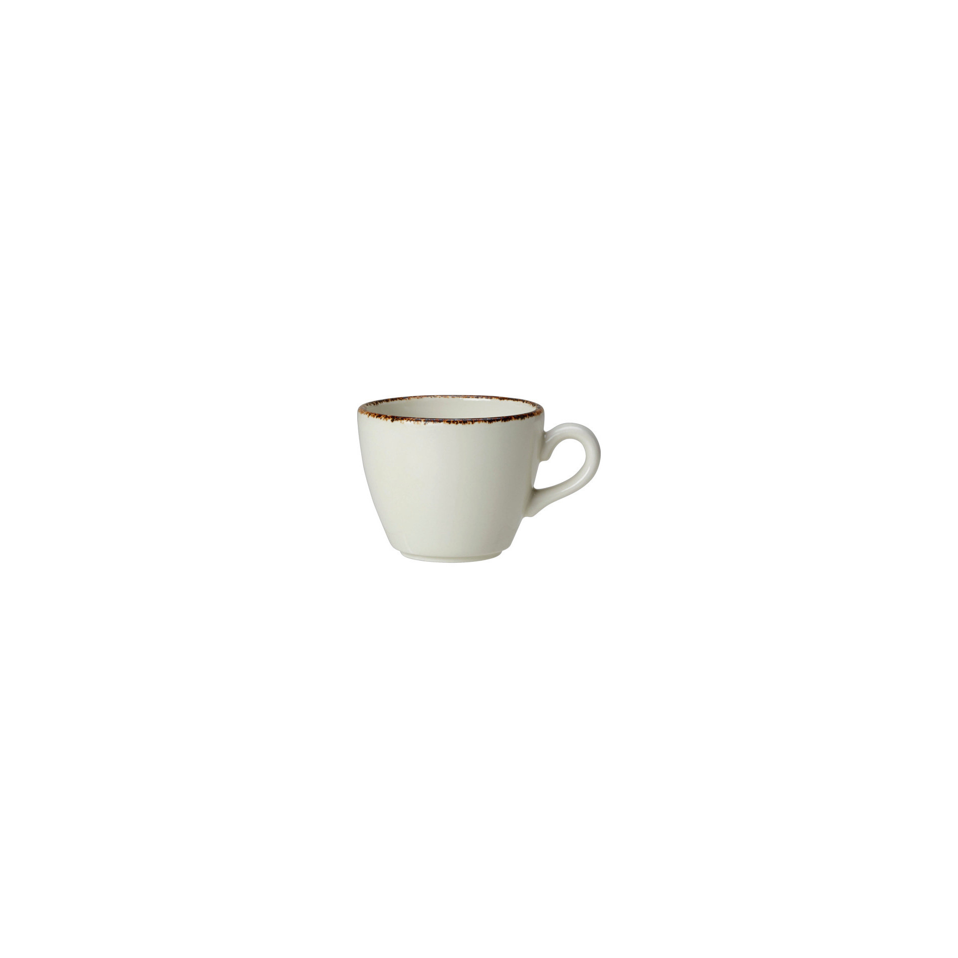 Brown Dapple, Espressotasse 0,09 l