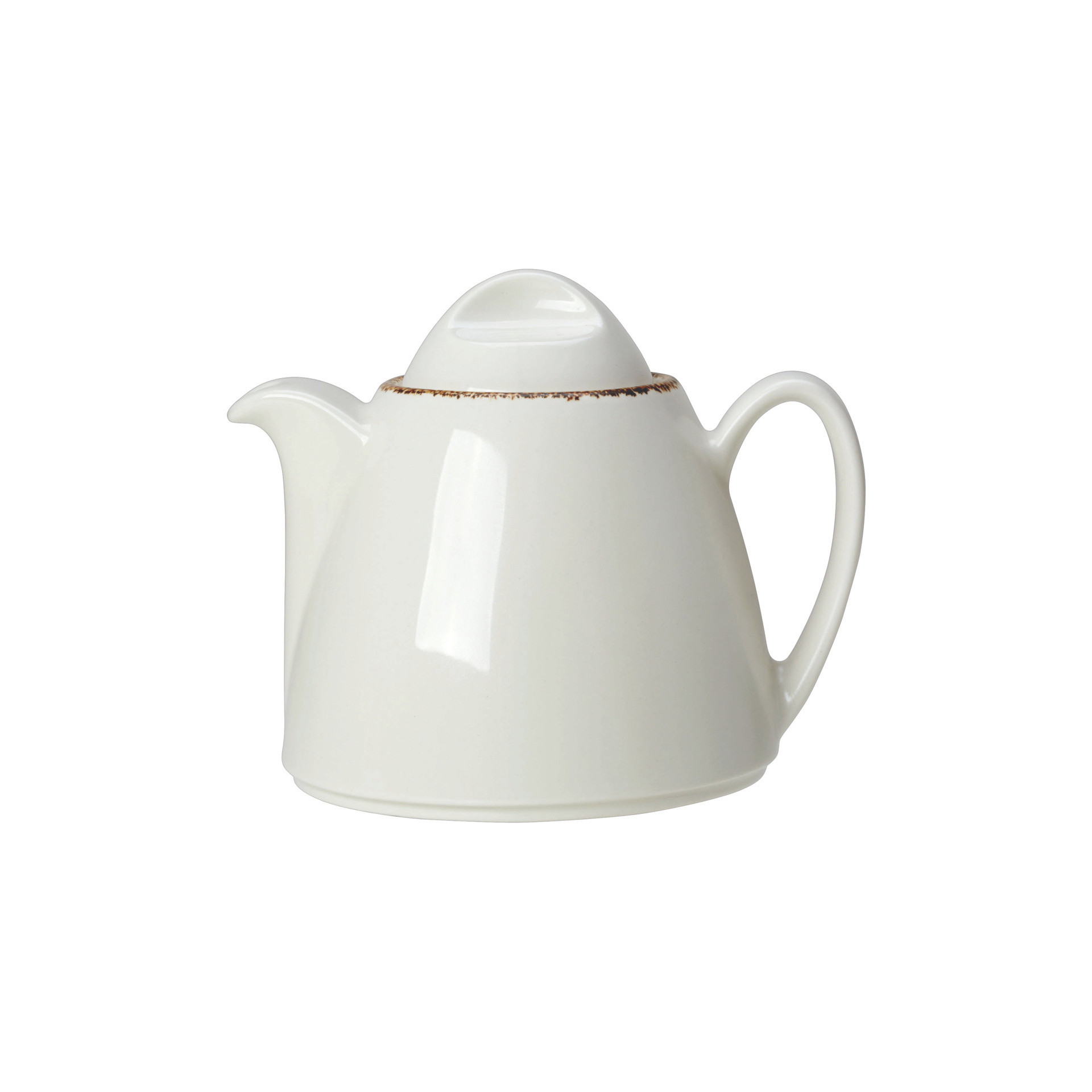 Brown Dapple, Tee- / Kaffeekanne 0,35 l