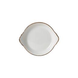 Brown Dapple, Form rund mit Griffen ø 165 mm / 0,19 l