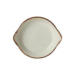 Brown Dapple, Form rund mit Griffen ø 215 mm / 0,78 l