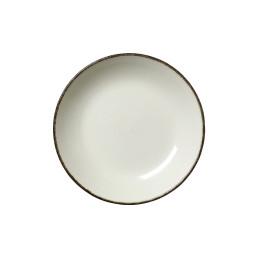 Charcoal Dapple, Bowl coup ø 205 mm