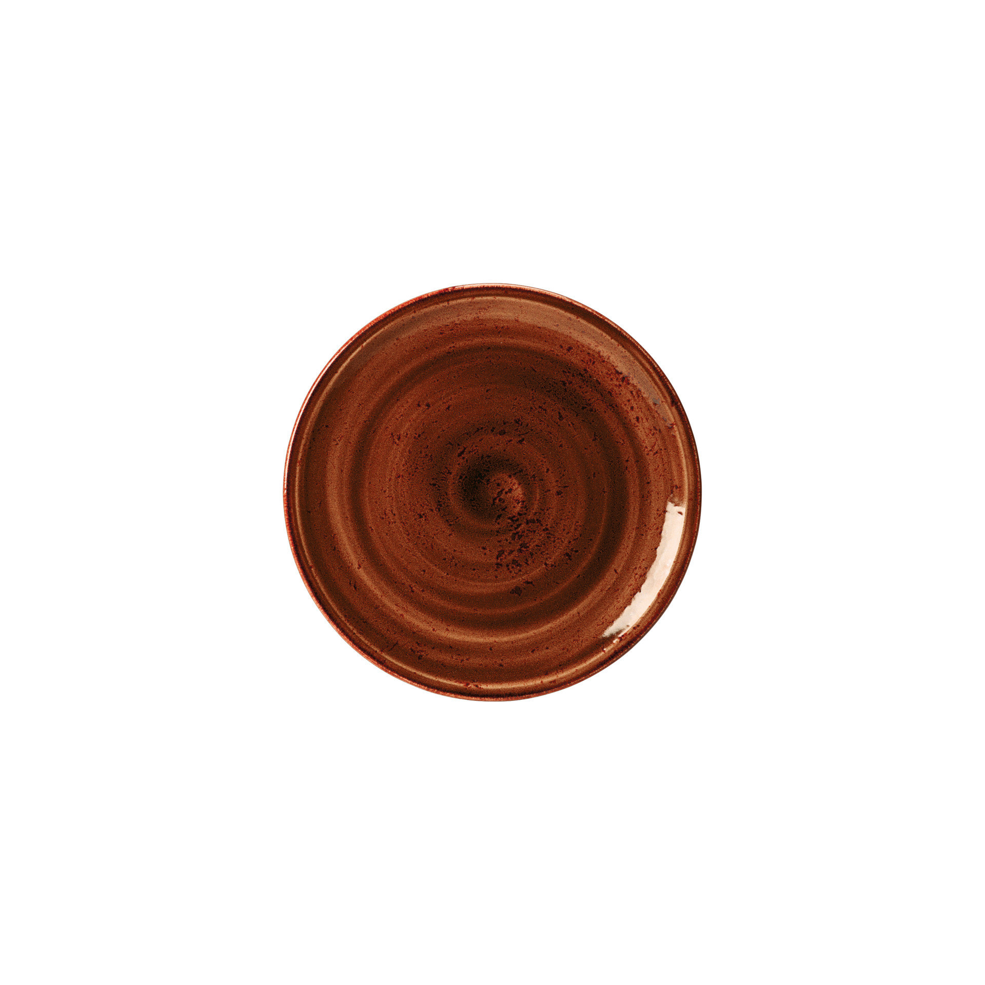 Craft Terracotta, Coupteller ø 153 mm