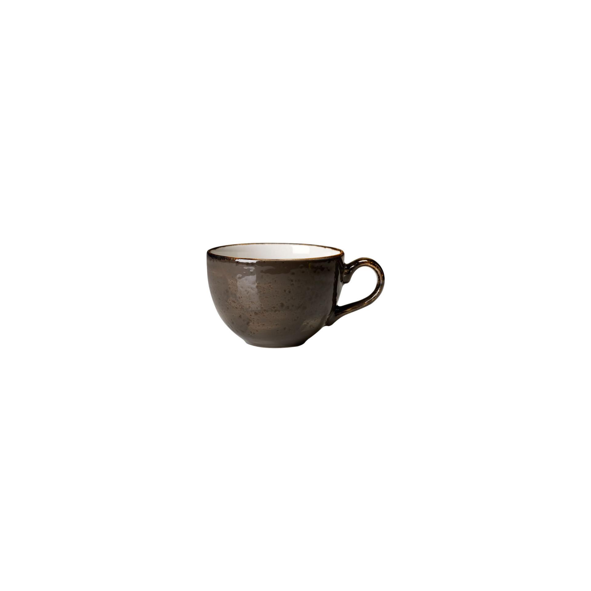 Craft, Tasse nicht stapelbar 0,23 l grau