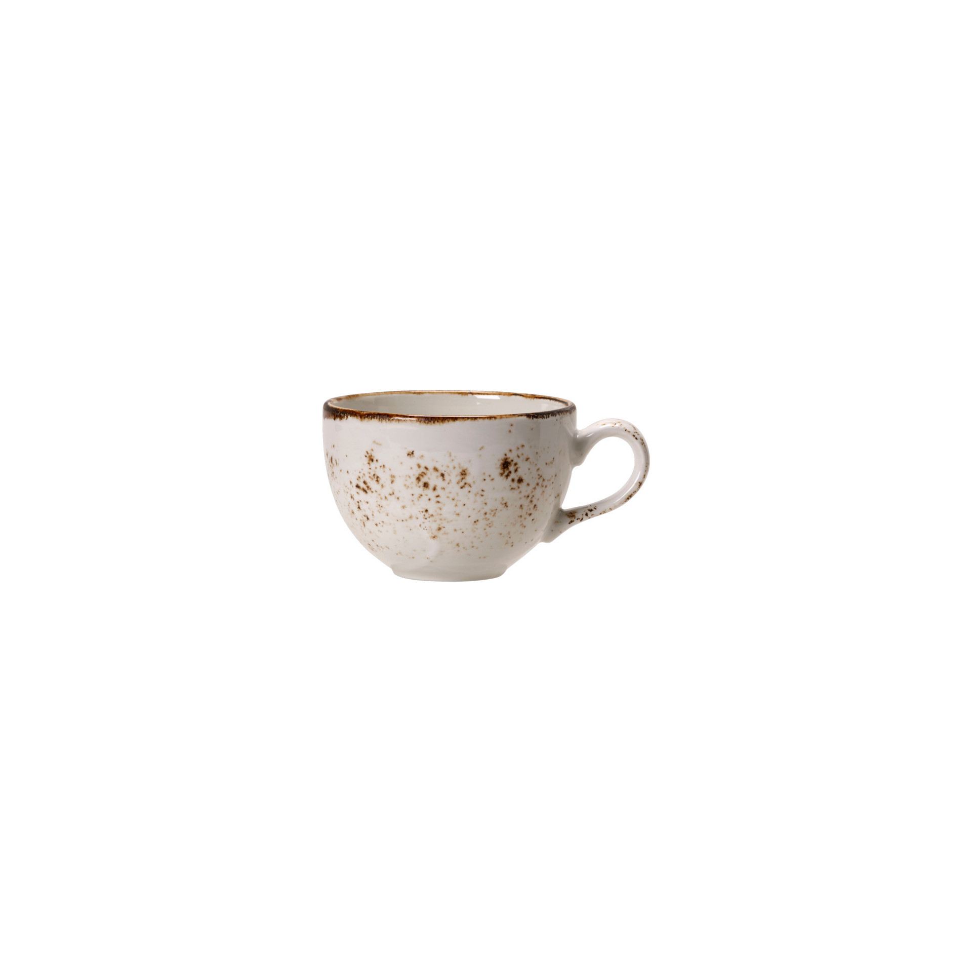 Craft White, Tasse nicht stapelbar 0,46 l