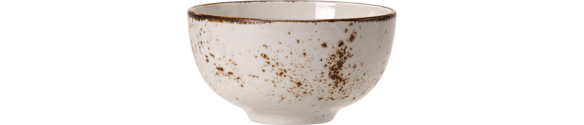 Craft White, Bowl ø 130 mm
