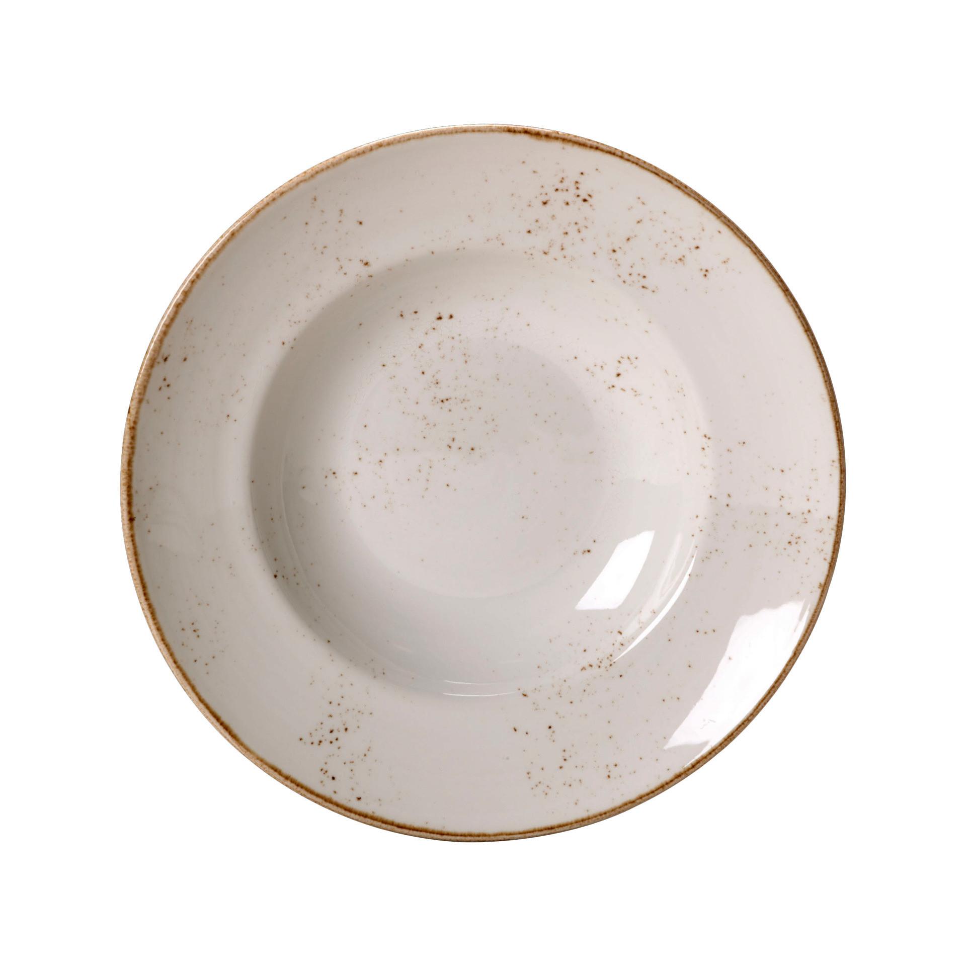 Craft White, Bowl Nouveau ø 270 mm