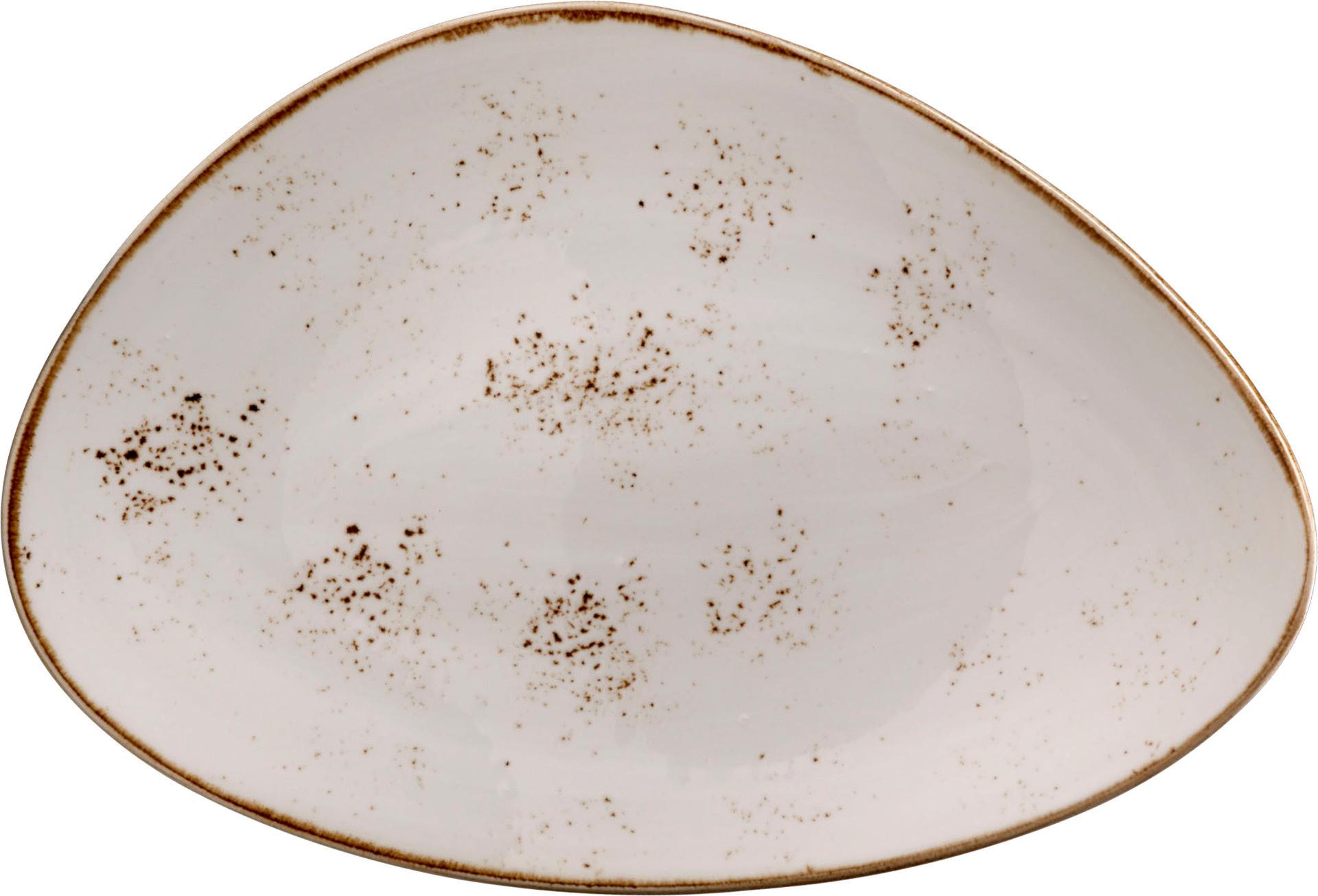 Craft White, Platte ø 375 mm