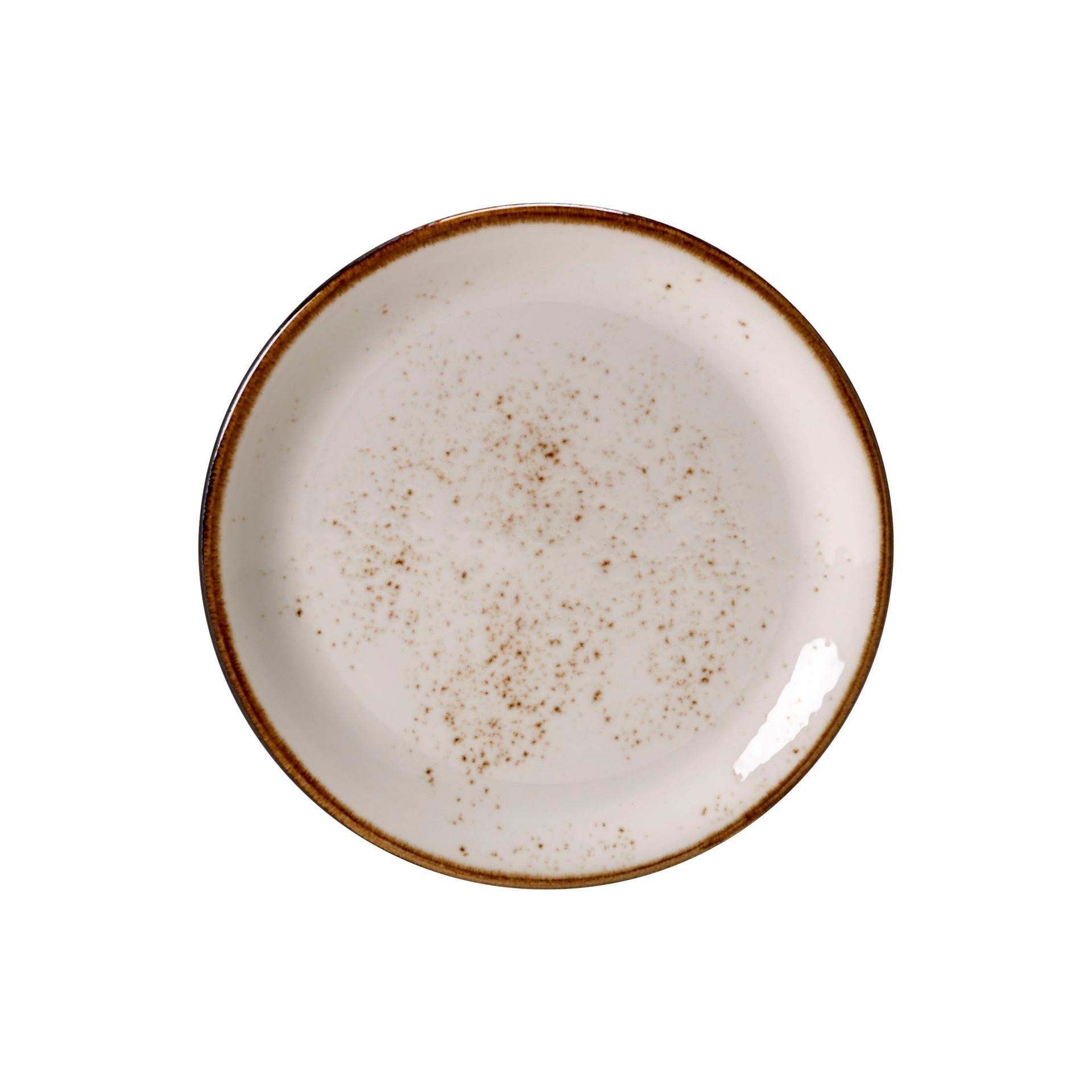 Craft White, Coupteller ø 230 mm