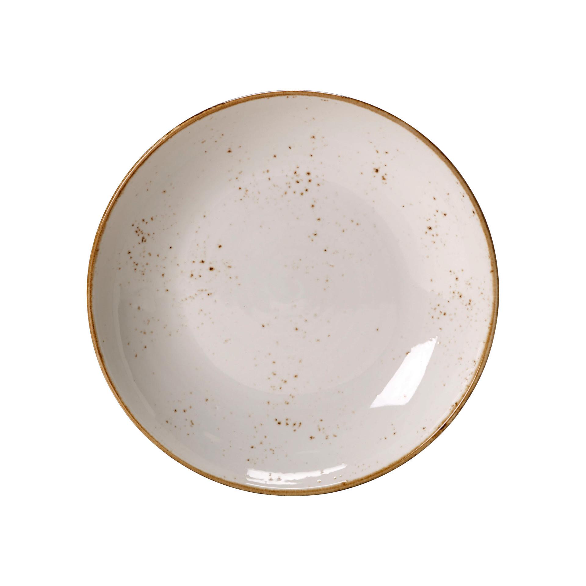 Craft White, Coupteller tief ø 253 mm