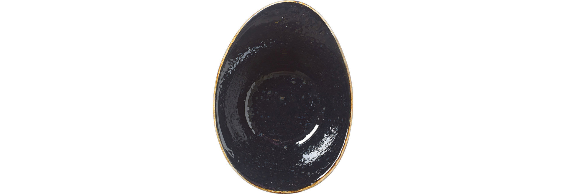 Craft Liquorice, Bowl FreeStyle ø 130 mm