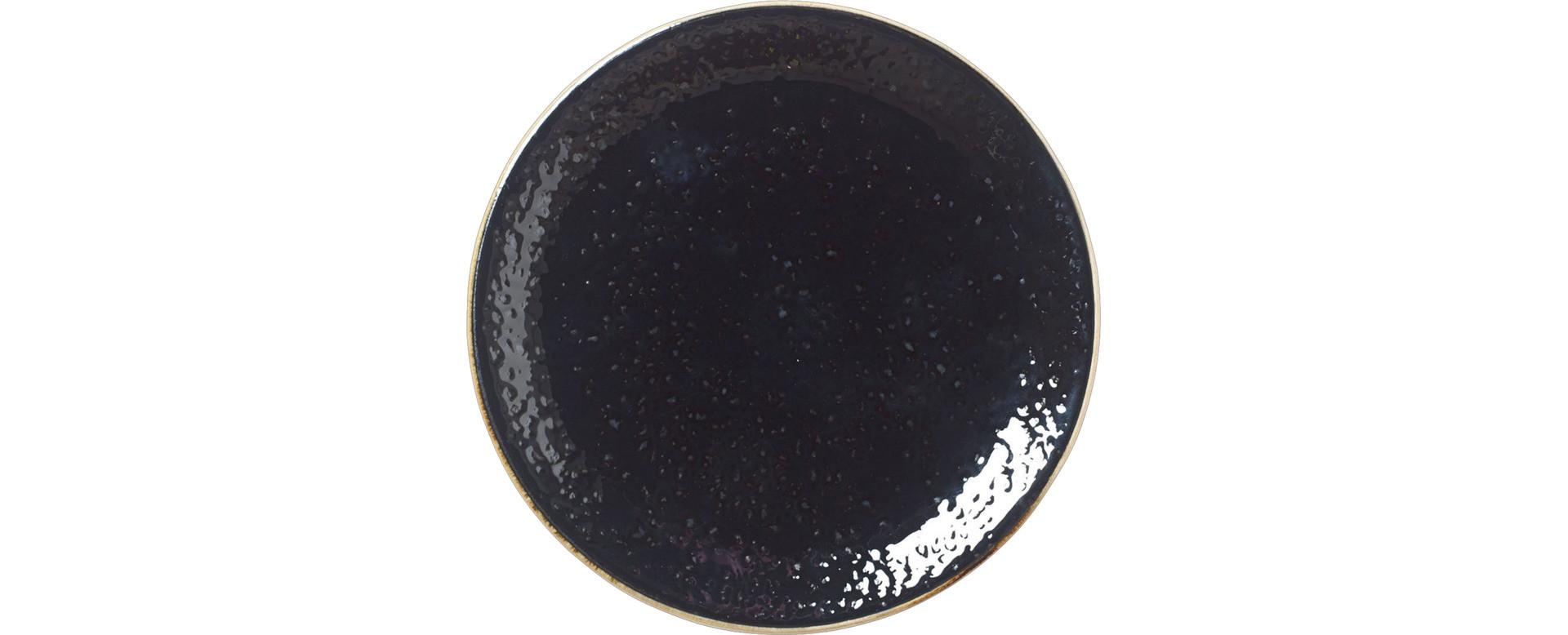 Craft Liquorice, Coupteller ø 153 mm