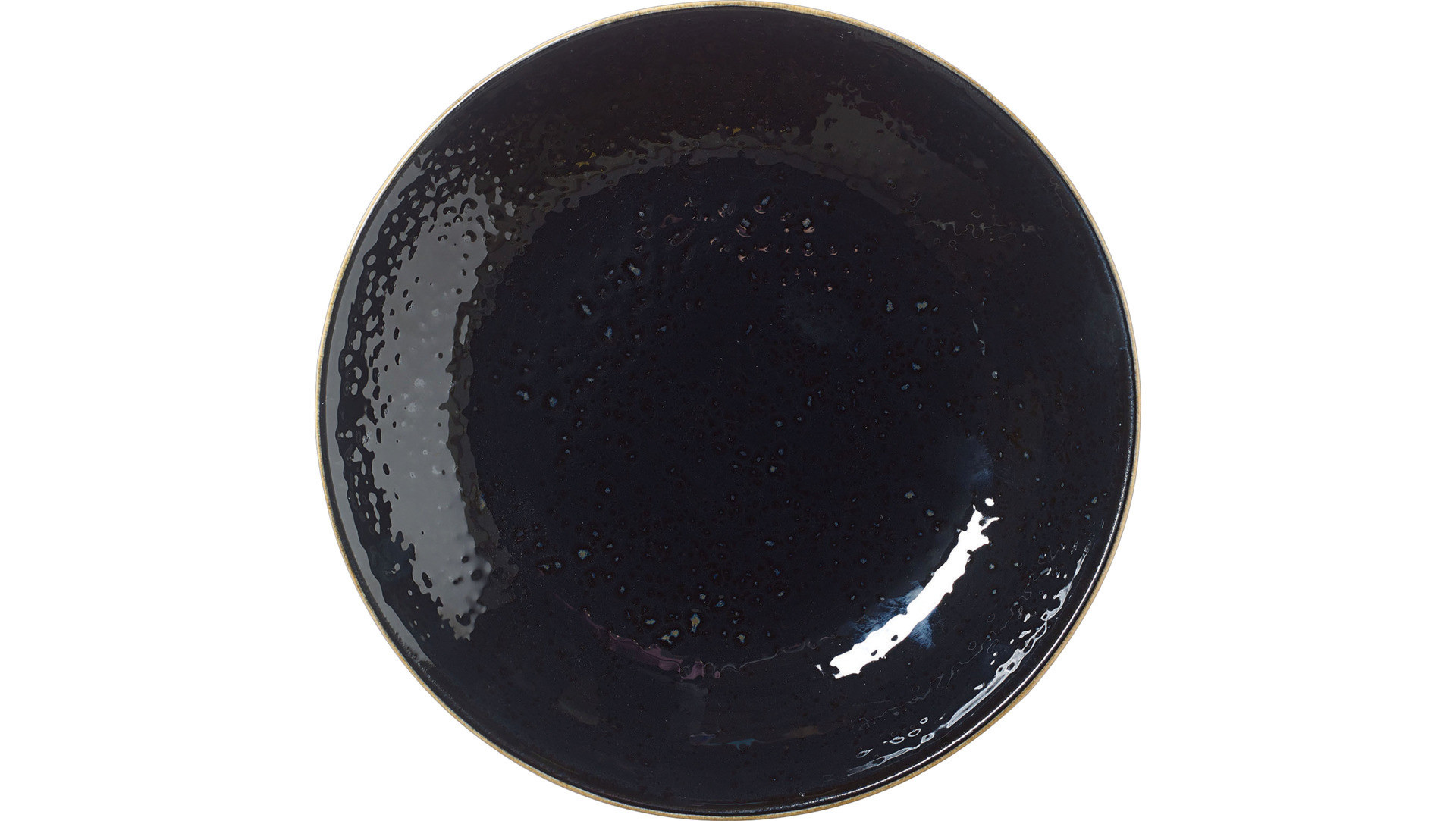Craft Liquorice, Bowl coup ø 215 mm