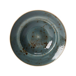 Craft Blue, Bowl Nouveau ø 270 mm