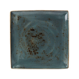 Craft Blue, Platte quadratisch 270 x 270 mm