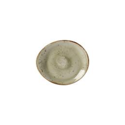 Craft, Teller ø 155 mm grün