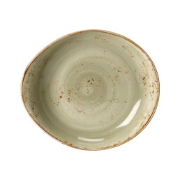 Craft, Bowl ø 280 mm grün