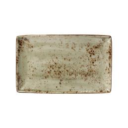 Craft, Platte rechteckig 270 x 168 mm grün