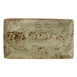 Craft Green, Platte rechteckig 330 x 190 mm