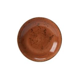 Craft Terracotta, Coupteller tief ø 205 mm