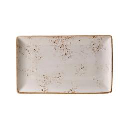 Craft White, Platte rechteckig 270 x 168 mm