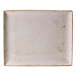 Craft White, Platte rechteckig 330 x 270 mm