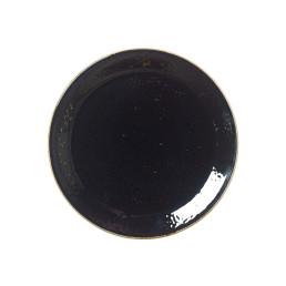 Craft Liquorice, Coupteller ø 253 mm