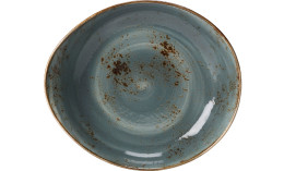 Craft, Bowl ø 280 mm blau