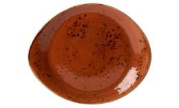 Craft Terracotta, Teller ø 250 mm