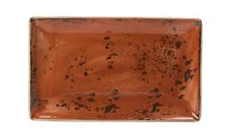 Craft Terracotta, Platte rechteckig 270 x 168 mm