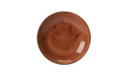 Craft Terracotta, Coupteller tief ø 253 mm