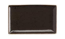 Craft, Platte rechteckig 270 x 168 mm grau