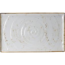 Craft Melamine Gastronorm, Platte GN 1/1 530 x 325 mm weiß