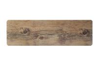 Driftwood, Platte GN 2/4 530 x 162 mm Holzoptik