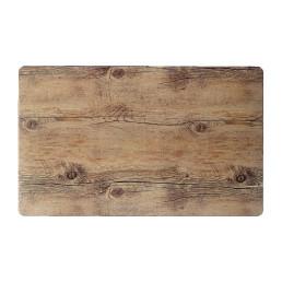 Driftwood, GN-Platte GN 1/1 530 x 325 mm Holzoptik