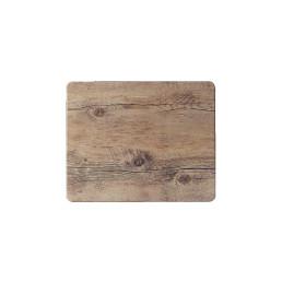 Driftwood, GN-Platte GN 1/2 325 x 265 mm Holzoptik