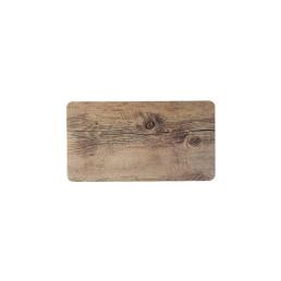 Driftwood, GN-Platte GN 1/3 325 x 176 mm Holzoptik