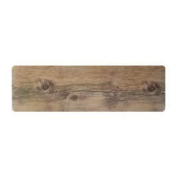 Driftwood, GN-Platte GN 2/4 530 x 162 mm Holzoptik