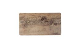Driftwood, Platte GN 1/3 325 x 176 mm Holzoptik