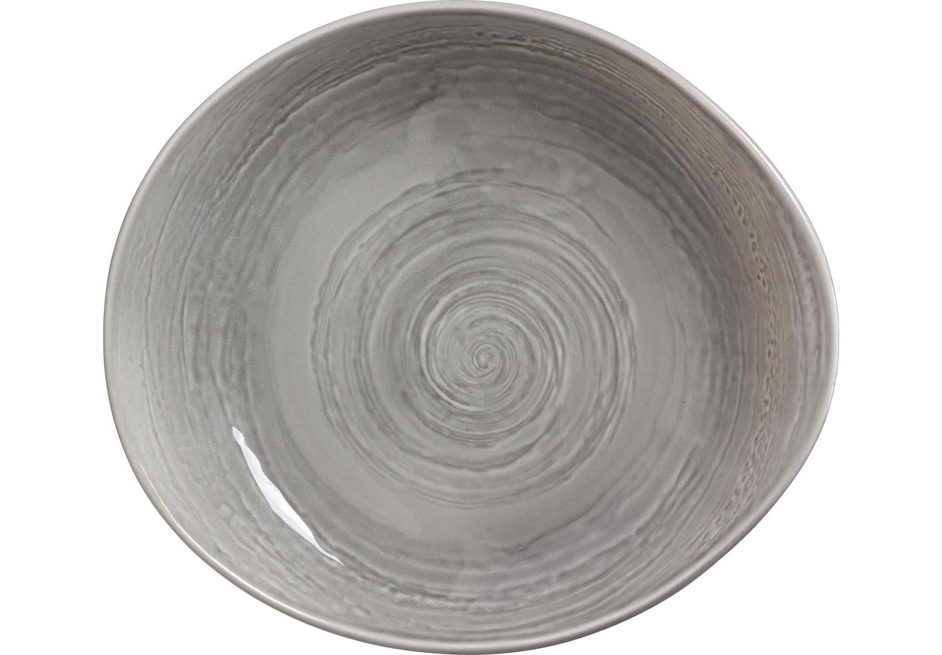 Scape, Bowl ø 280 mm / 0,87 l grau