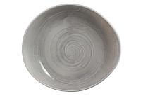 Scape, Bowl ø 240 mm / 0,37 l grau